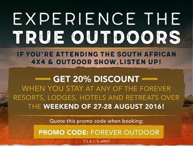 South African 4x4 & Outdoor Show