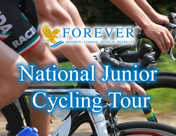 Forever Resorts National Junior Cycling Tour