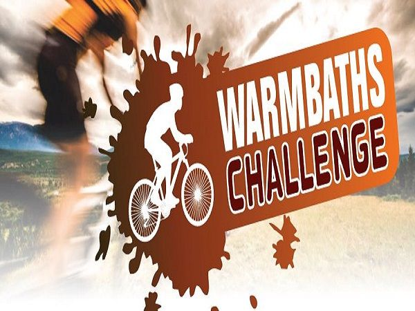 Warmbaths MTB Cycle Challenge 2017